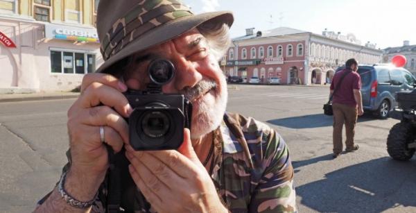 Девятый Международный Фестиваль «Фотопарад в Угличе»