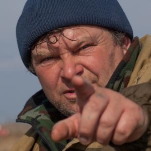 Александр Метелкин