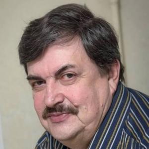 Владимир Веснин