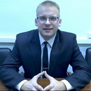 Артём Горячев