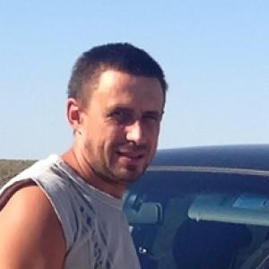 Андрей Мазуренко