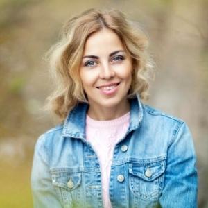 Александра Зензик