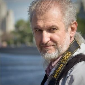 Сергей Мигунов