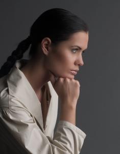 Выровнять тон кожи в photoshop | Ретушь портретов | Урок #200716