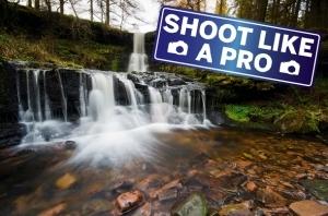 Съемка воды: убираем блики с поверхности |  INSPIDER | Съёмка пейзажей | Урок #200711