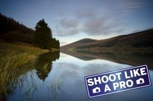 Съемка воды: фотографируем отражение |  INSPIDER | Съёмка пейзажей | Урок #200710