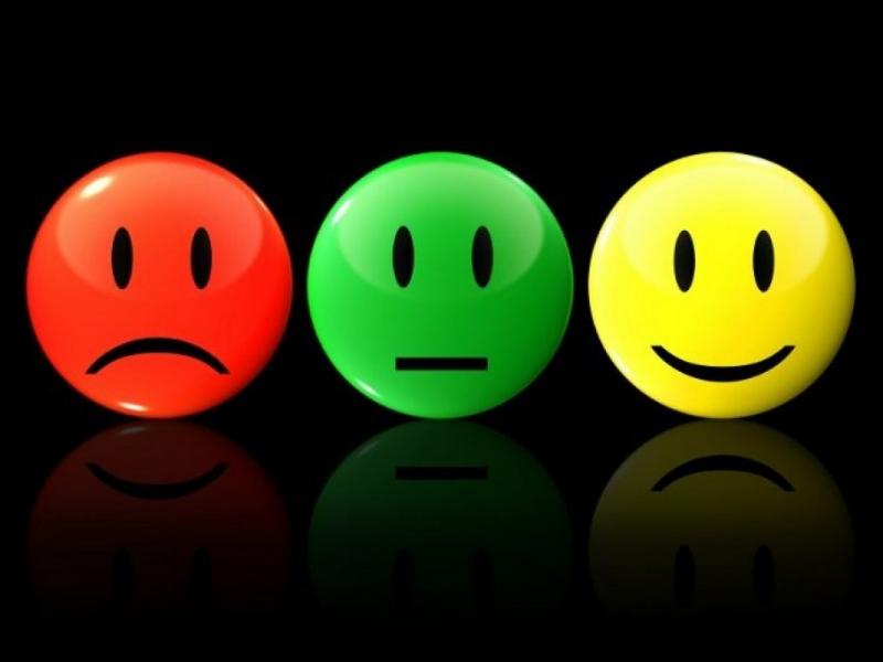 Эмоции - управление через понимание | Ирина Юнгова | Разное | Урок #202628