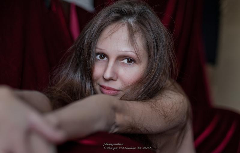 Портрет Лауры