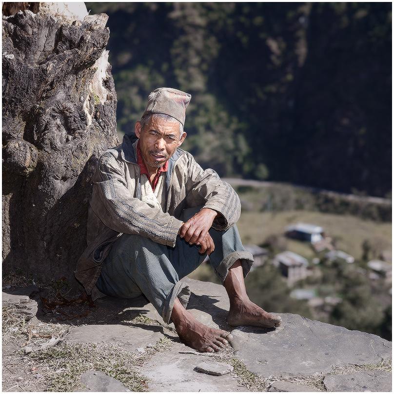 Непал | Природа | Фотография #12861