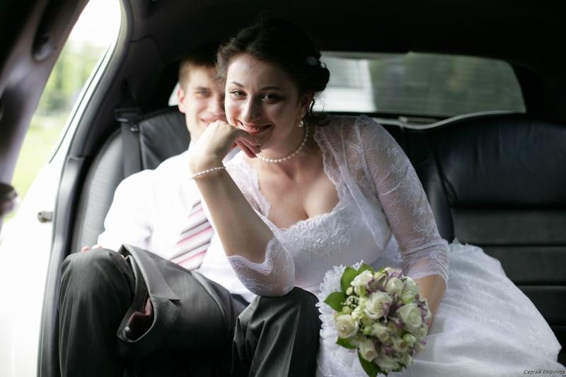 Жених и Невеста