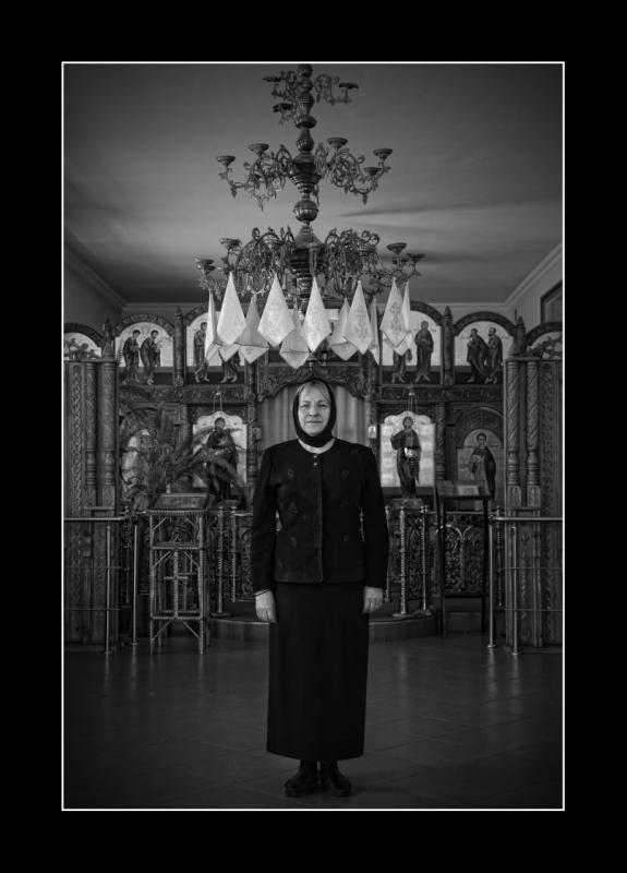 Нина Христя-Стан