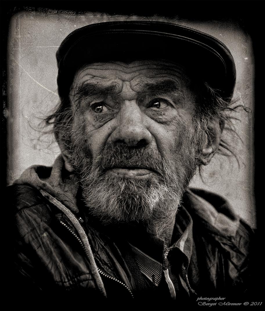 Портрет | Портрет | Фотография #20770