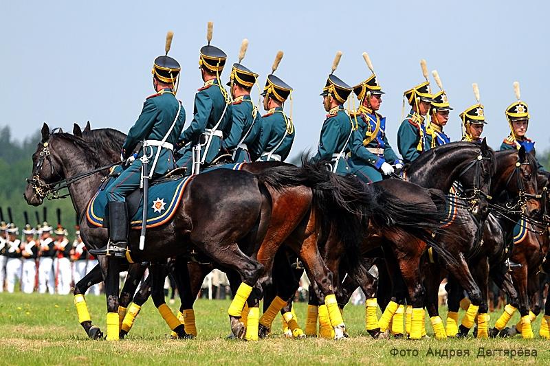 Кремлёвский полк