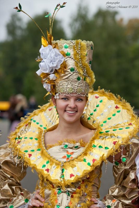 Королева бала