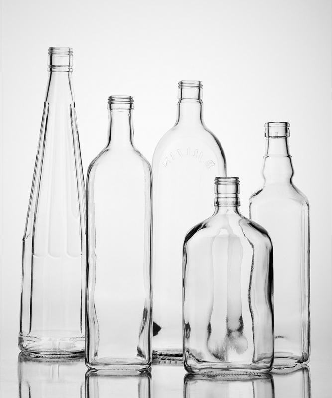 Бутылки из стекла картинки