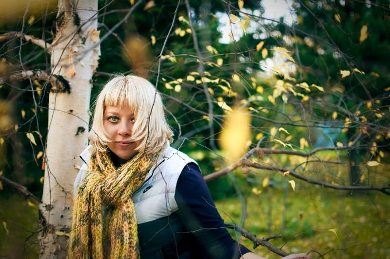 Осенняя Ольга
