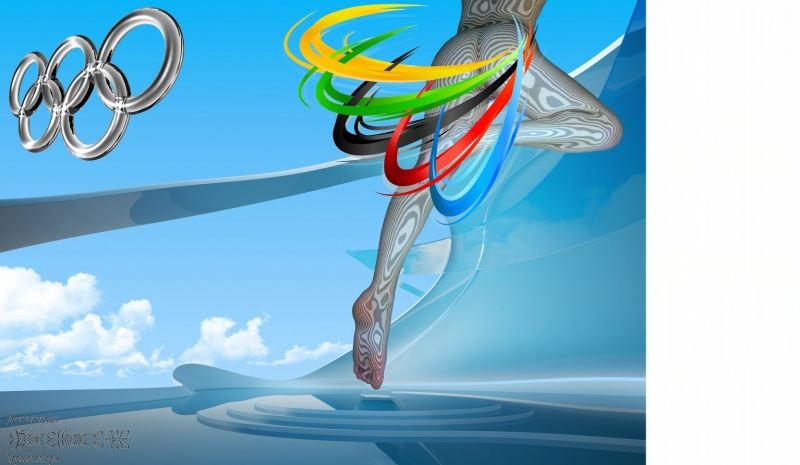 посвящение Олимпиаде