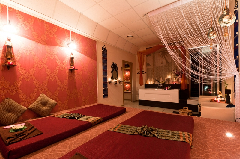 "Spa-salon ""Thai Way"""