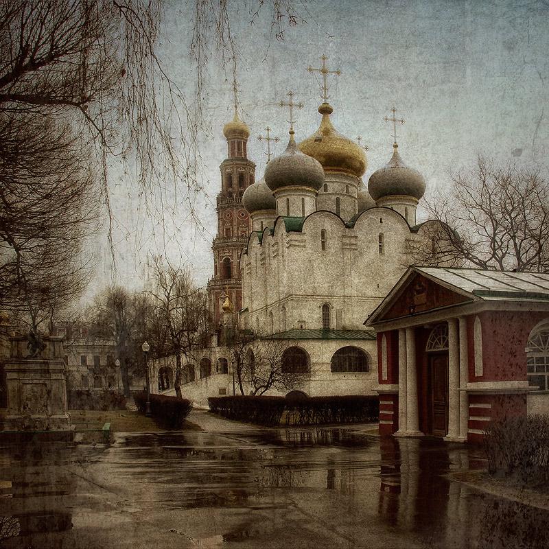 Новодевичий   Татьяна Мещерякова   Фотография #79948