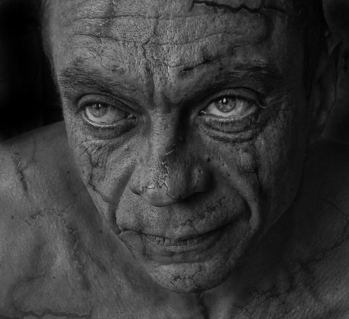 Франкенштейн - страдающее чудовище | Лидия Бабинова | Фотография #87491