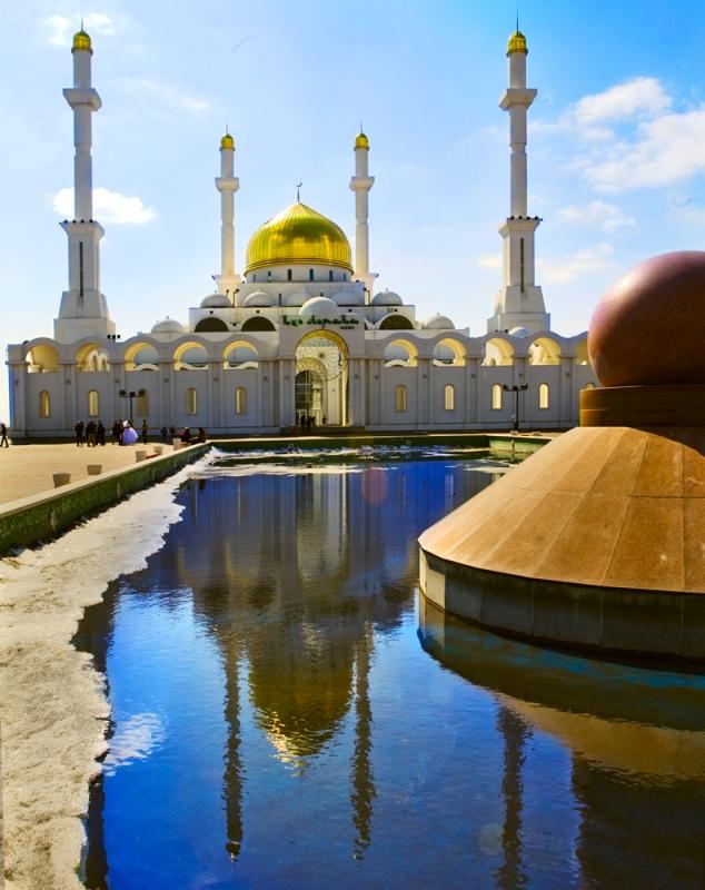 самом все мечети астаны картинки все