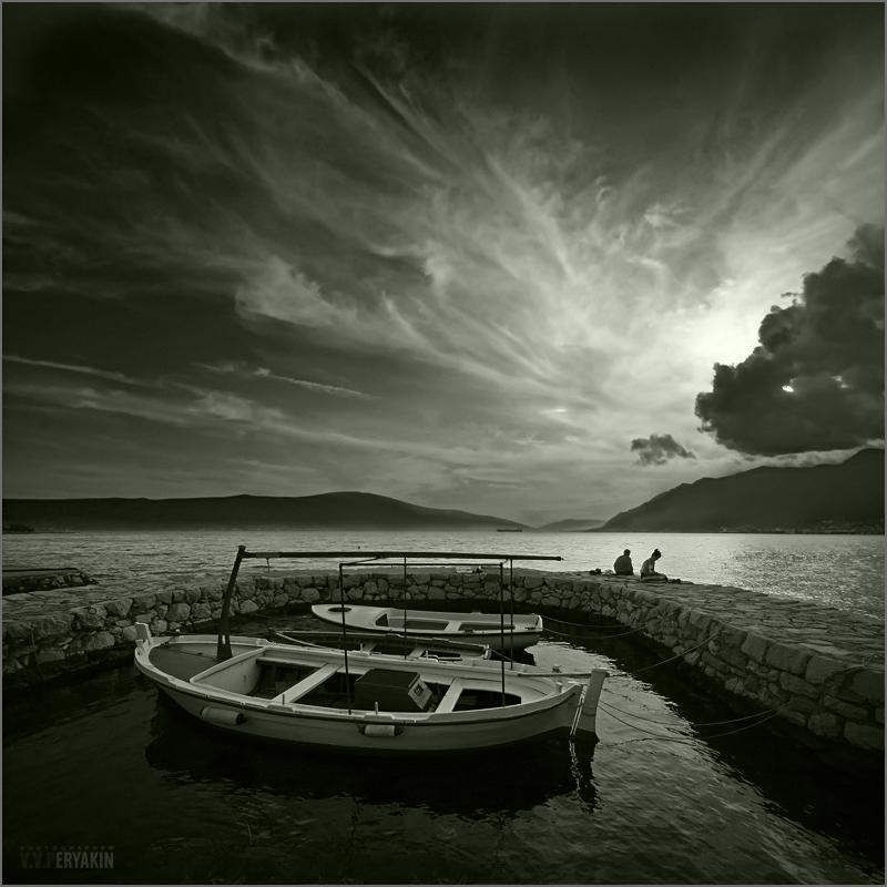 Расставание | Виктор Перякин | Фотография #108555