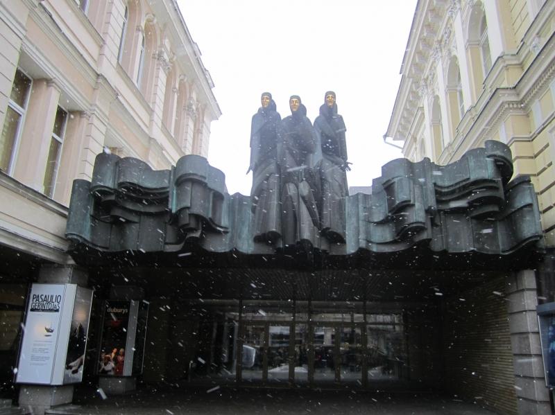 Вильнюс 2011