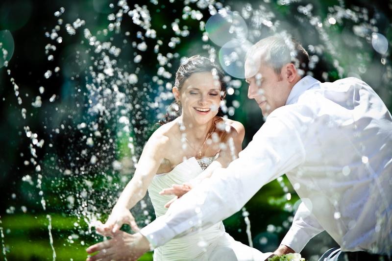 венчание 2013
