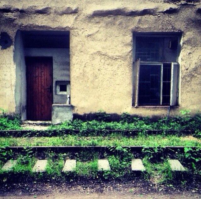 Страшила | Город | Фотография #128968