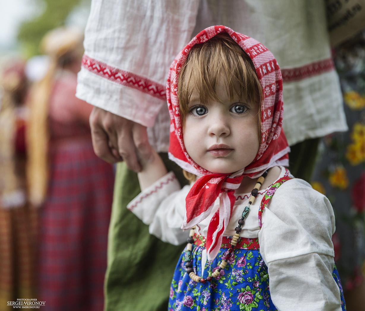 Куколка | Дети | Фотография #133588