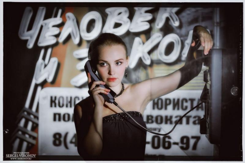 фотопрогулка по ночной Москве