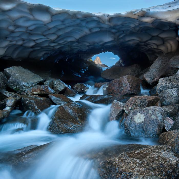 Ручей горных духов | Природа | Фотография #135817