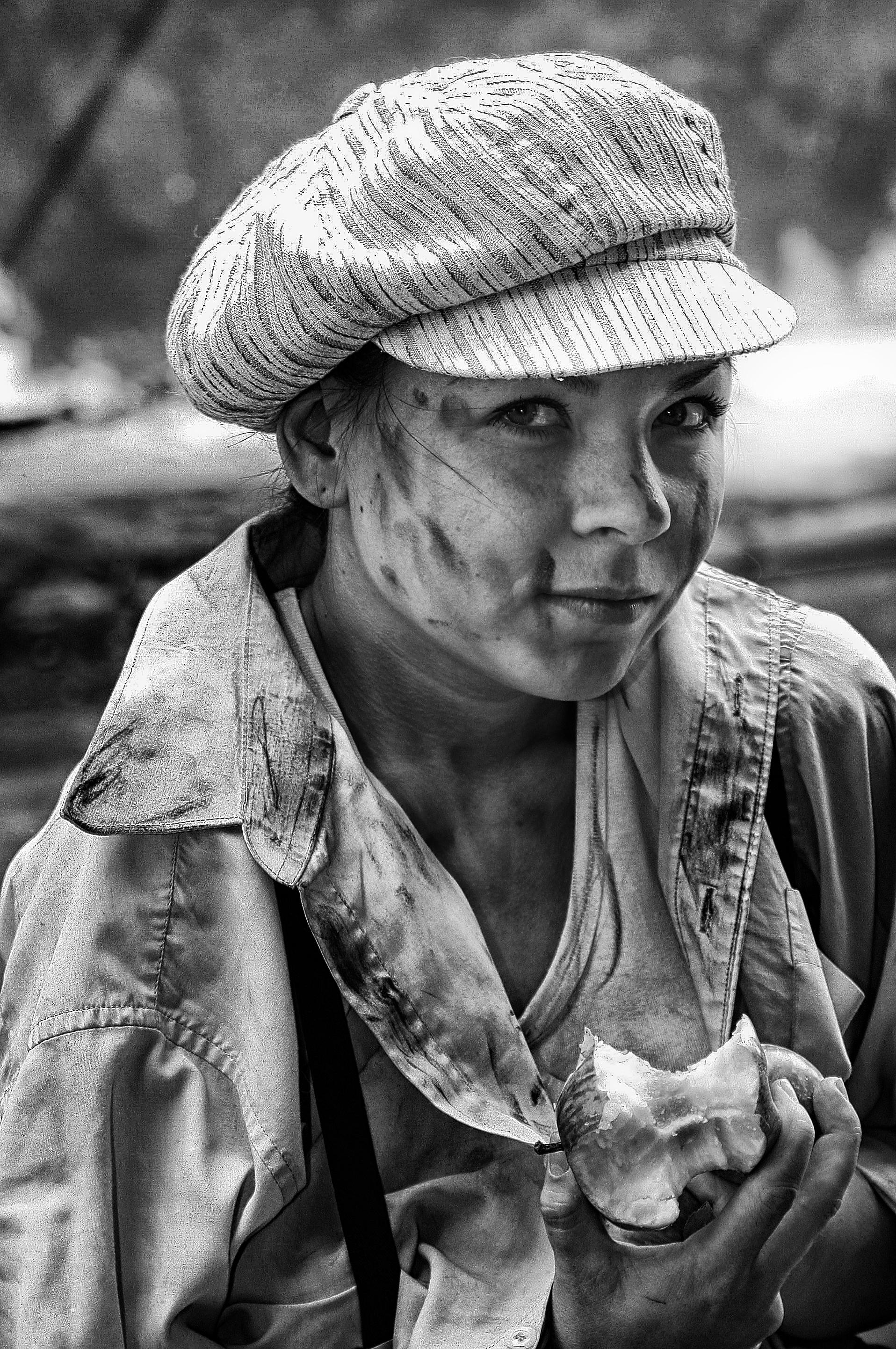 Гаврош   Марта Валтер   Жанр   Фотография #136240