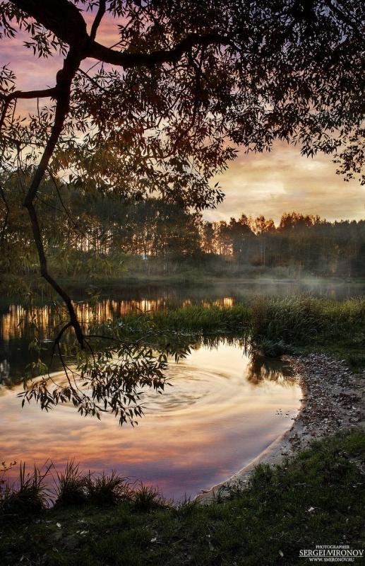 на Клязьме-реке