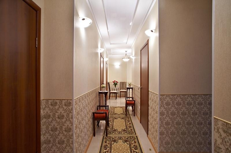 Интерьерная фотосъемка гостинницы, фото для сайта