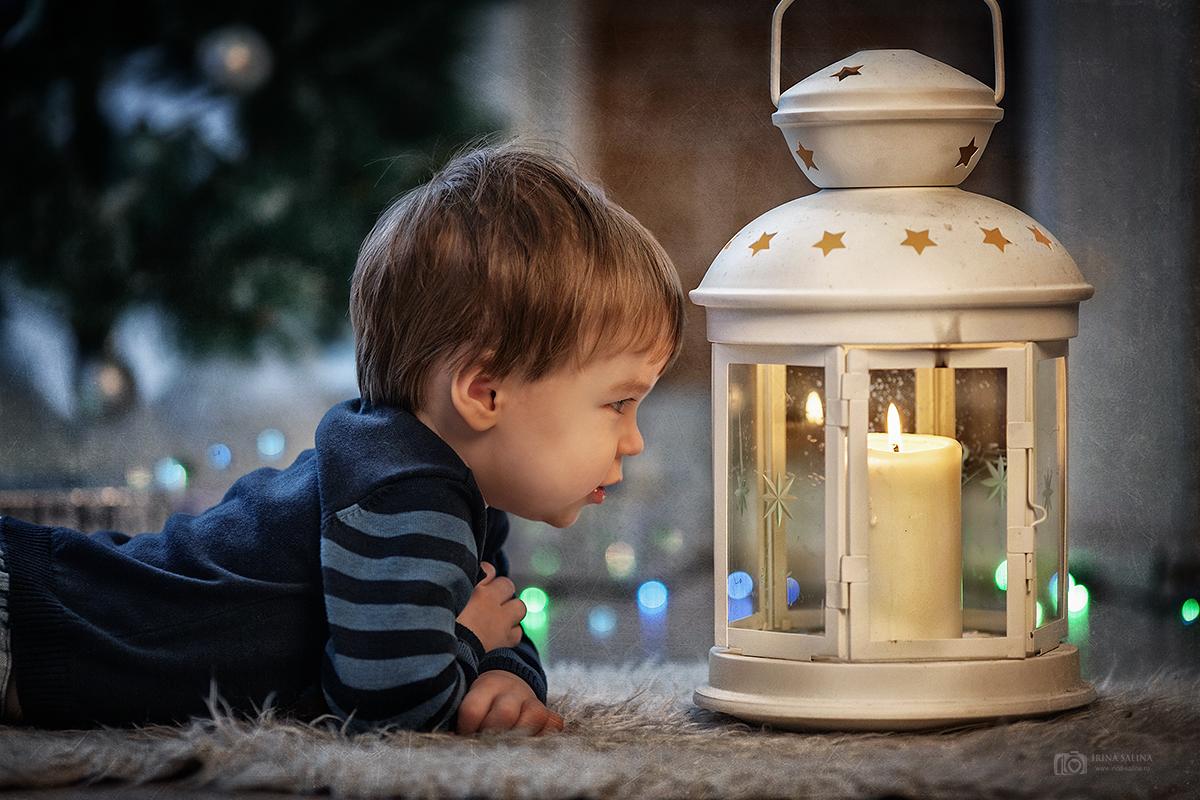 Костя | Ирина Салина | Дети | Фотография #143291