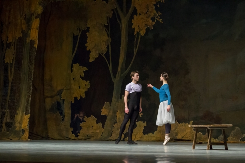 Балет (театр оперы и балета)