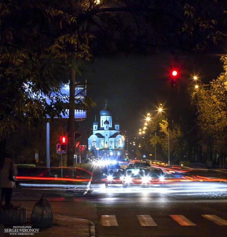 Фото ночного кремля в москве жалости она