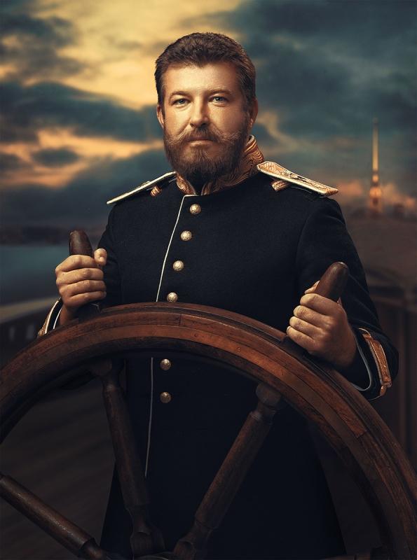 капитан фото картинки всех сказочных
