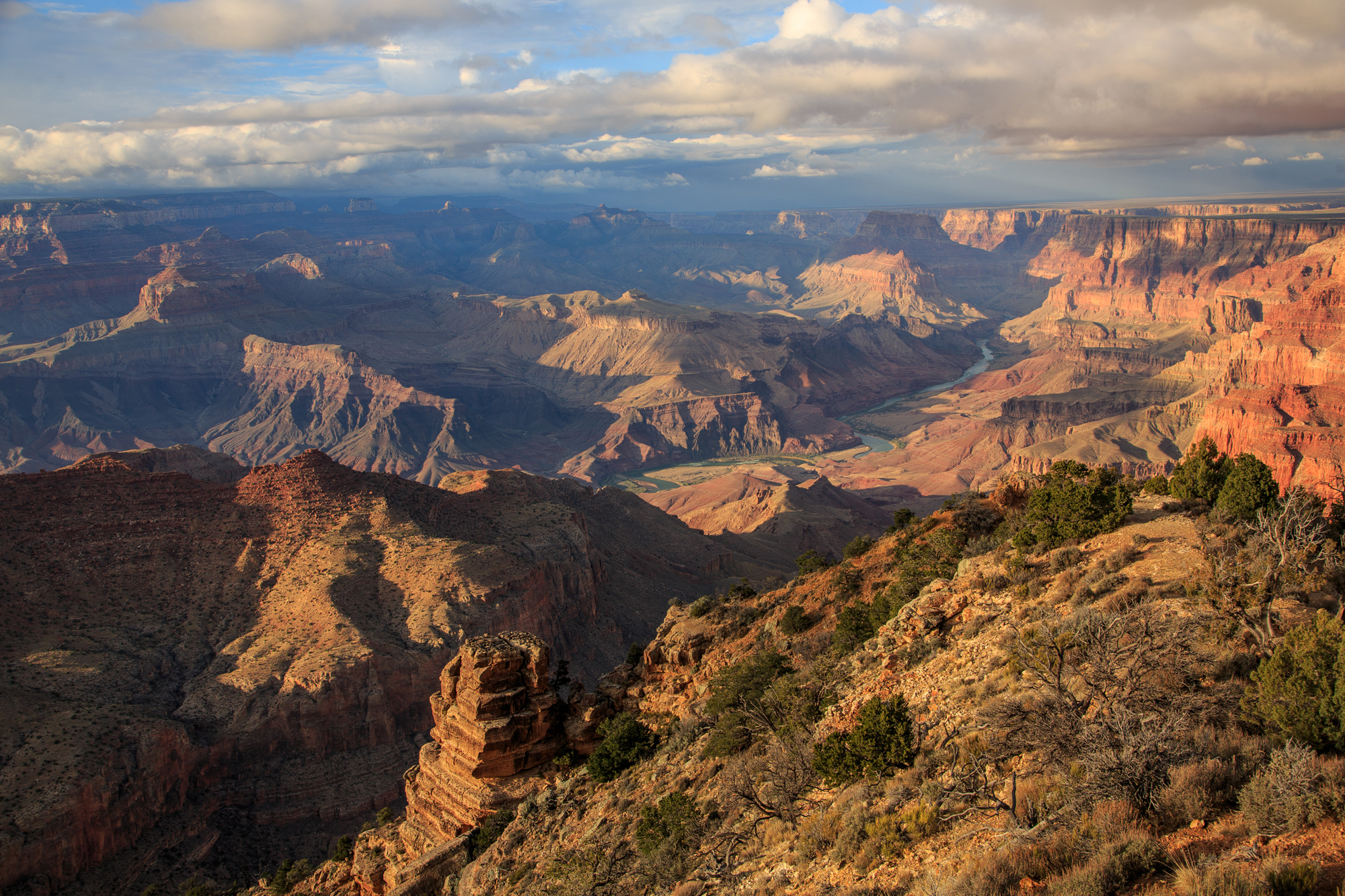 grand canyon assignment 2