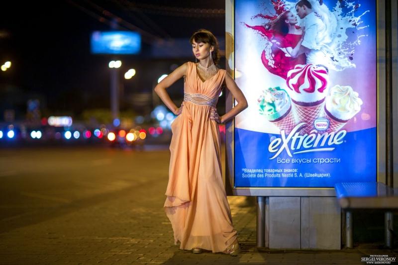 портрет на Московском проспекте