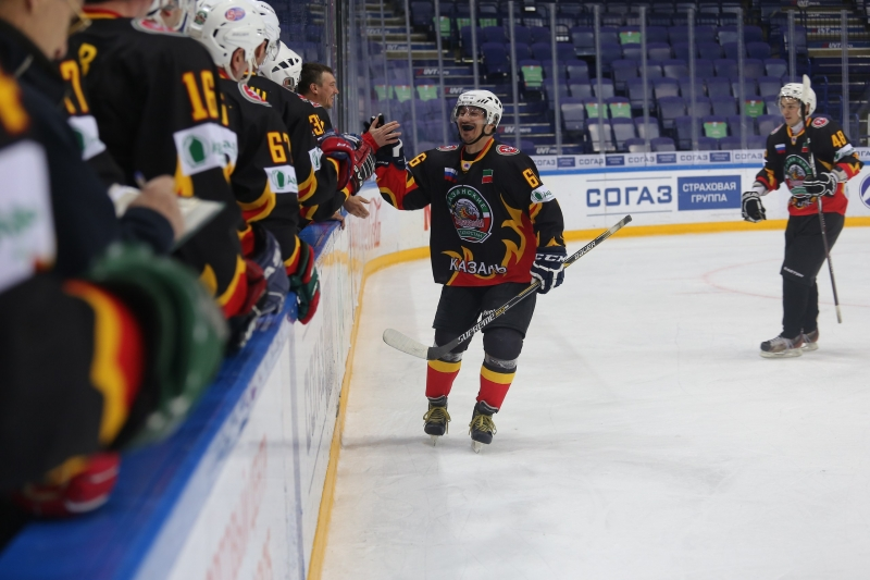 Кубок Казанского Кремля по хоккею 2018 | Дмитрий Астафьев | Спортивное событие #209858