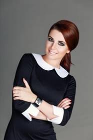 Анастасия Тордуа | Статья | Текст #416