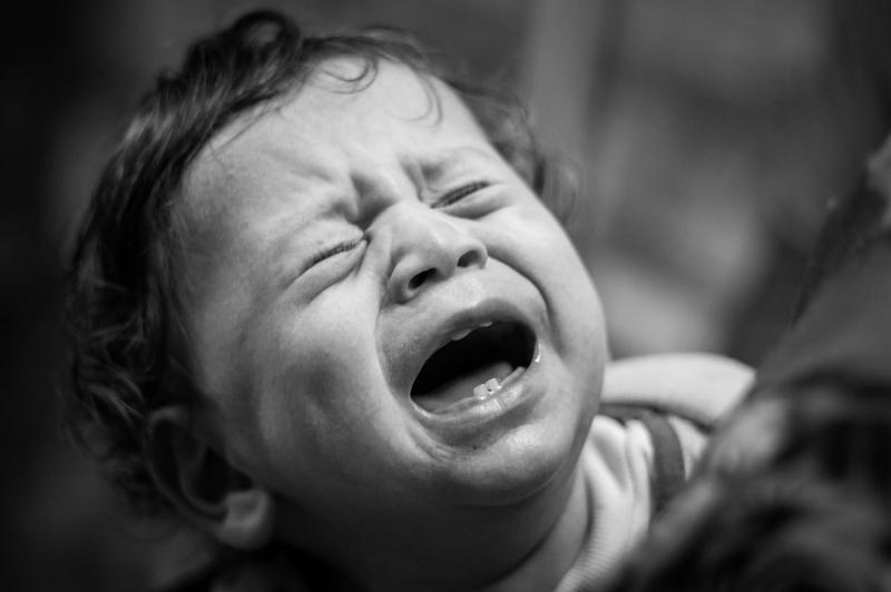 Hesham Elsherif: Детская боль | Статья | Текст #203262