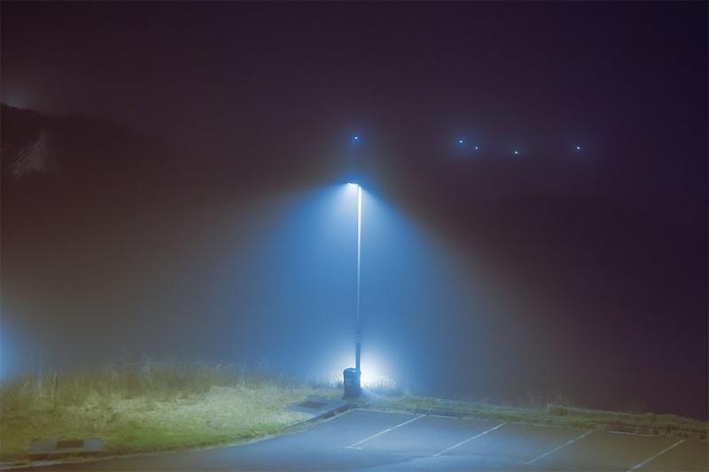 Elsa Bleda: туманные окраины и неоновые города | Статья | Текст #203496