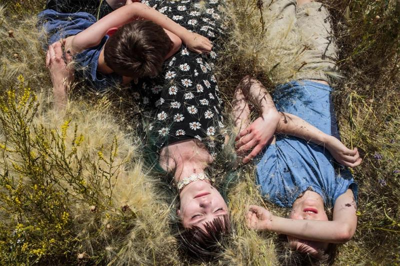 Победители конкурса «Международный фотограф 2017 года» (IPOTY)