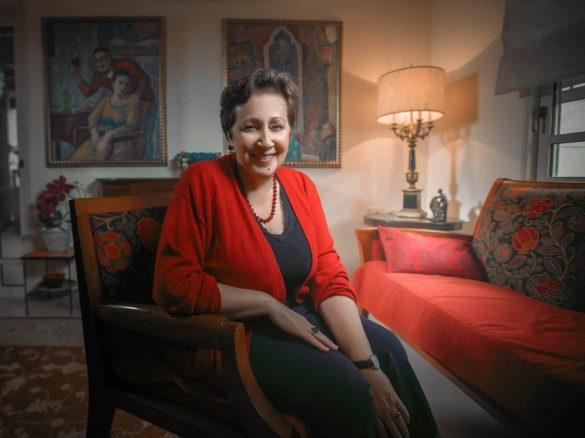 Сегодня известная писательница Дина Рубина отмечает юбилей | Разное | Текст #212251