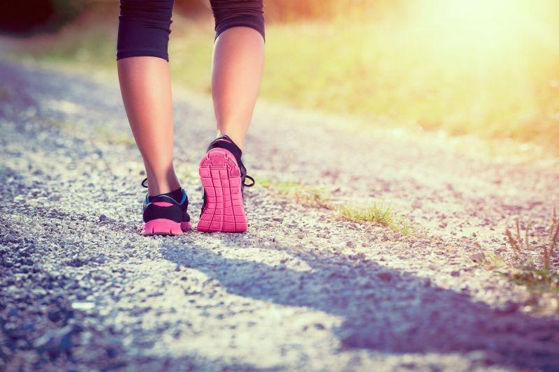 Ежедневный бег в течение 1 минут защитит кости женщин от остеопороза | Медицина и здоровье | Текст #212512