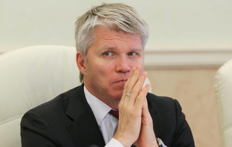 Колобков: обеспеченность спортобъектами регионов России должна вырасти к 2024 году до 60% | Новость | Текст #212748