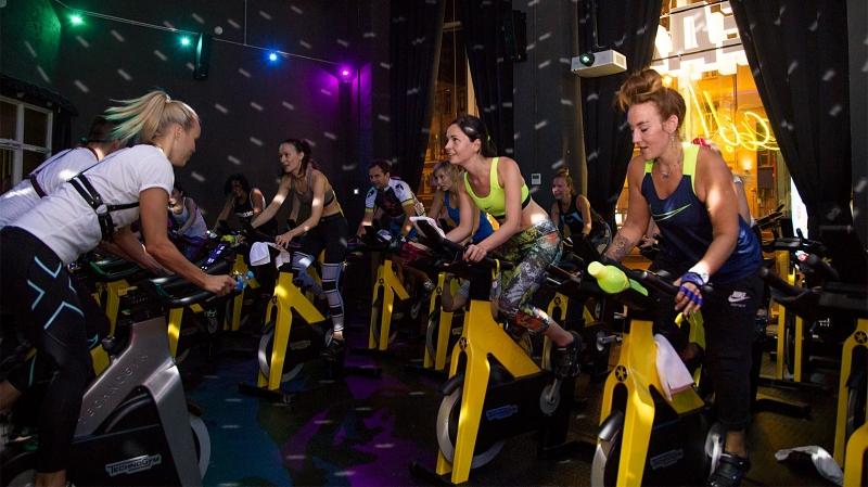 Сайклинг-оккупация: как любовь к велоспорту превратилась в успешный бизнес   Статья   Текст #213318